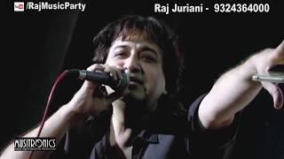Sindhi Song Pere Pavandi Saan LIVE Performance | Cheti Chand 2018 | BSSS Chembur | Raj Juriani 198