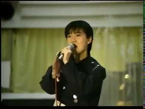 松永夏代子「メランコリーの軌跡」デビューイベント映像