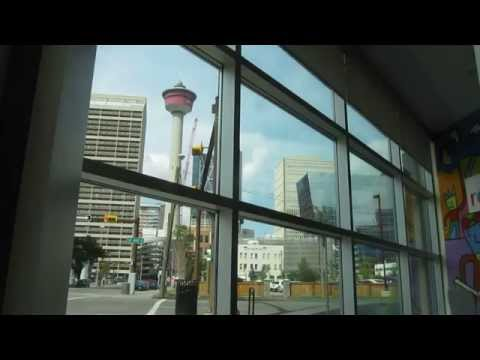 Calgary Blind Automation, Sunset Blind and Shade