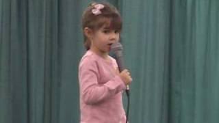 Gambar cover Part 1 Kaitlyn Maher at Great Kids Expo