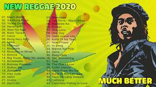 Top Trending Reggae Songs 2020 - New Reggae Music Hits 2020 - Best Reggae English Songs 2020