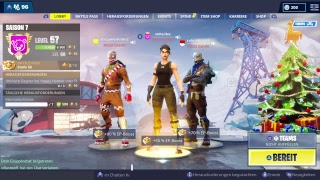 FORTNITE BATTLE ROYALE #Apokalypto GEFORCE SKIN 2X 25 PSC VERLOSUNG