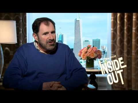 Richard Kind on playing Bing Bong in 'Inside Out'