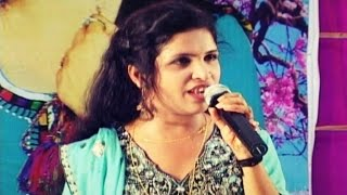 Shazia Gul - Gullan Mmai Gul Gulabi