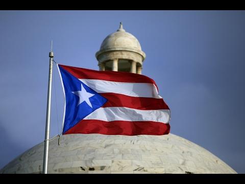 Puerto Rico mulls political status in new referendum