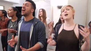 HIGHER - SIGMA FT. LABRINTH (ACM GOSPEL CHOIR)