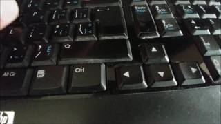 Replacing My Old Computer Keyboard