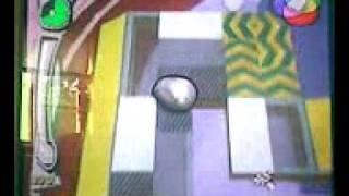 Astrolab stage 5(Mercury meltdown remix)