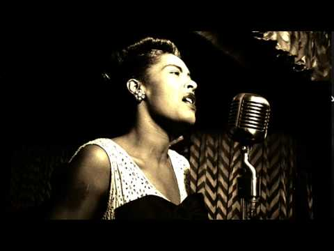 Billie Holiday - Falling In Love Again (Vocation Records 1940)