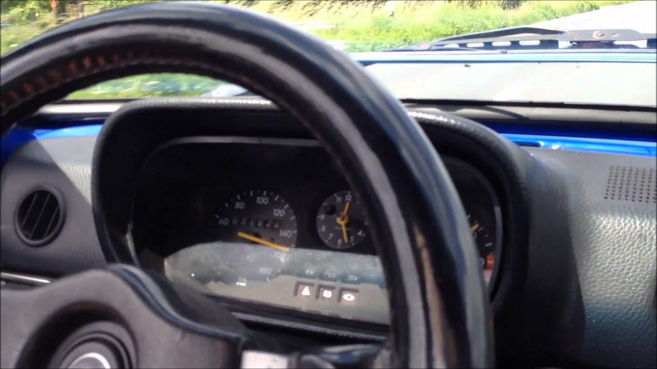 Opel Kadett C 22l Mit Weber Vergaser 0 180