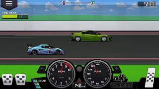 PIXEL CAR RACER (FORTNITE GIVEAWAY)