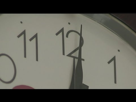Can daylight savings time affect your health?