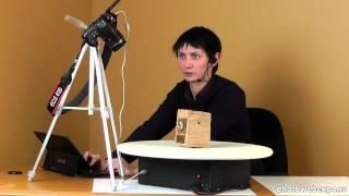 Оборудование для 3D-фотосъёмки. Презентация(, 2014-02-26T10:01:00.000Z)