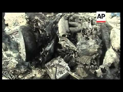 Many killed in Baghdad blast