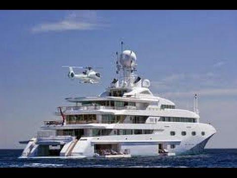 Saint Tropez Cannes Les Antibes Yacht con Elicotteri e Divertimenti Vari