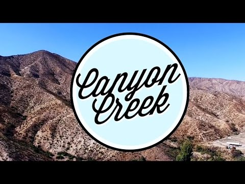 California Summer Camp | Canyon Creek Summer Camp Film 2015 - Session 3