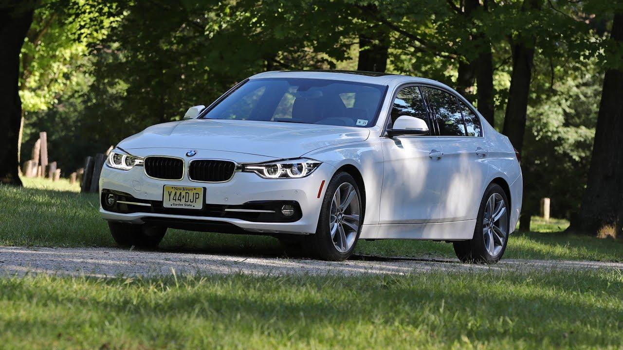 Review Specs Top Manual 2017 Bmw 330i Automatic Transmission