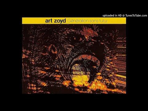 Art Zoyd ► Génération Sans Futur [HQ Audio] 1980