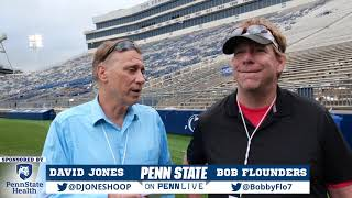 The Penn State Postgame Wrap up: Bob Flounders and David Jones analyze the Lions win over Pitt