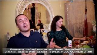 Свадьба Кудаевых. Камал и Зульфия. Былым 3 января 2018г. Часть 2