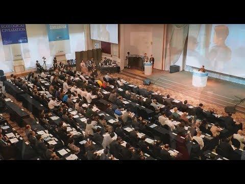 대순진리회 - 2019 여주에코포럼 ( Daesoonjinrihoe Yeoju ECO Forum)