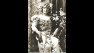 Lillian Russell - Belle of the Naughty Nineties