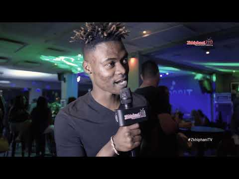 Mlindo The Vocalist Chats About His Fav Songs On Emakhaya