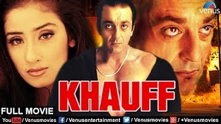 Khauff Full Movie | Hindi Movies | Sanjay Dutt Full Movies |  | Bollywood Action Movies