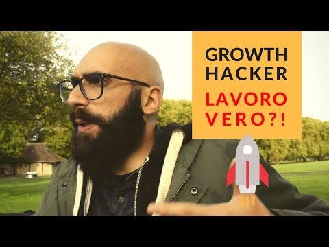 Il Growth Hacker è un vero lavoro?