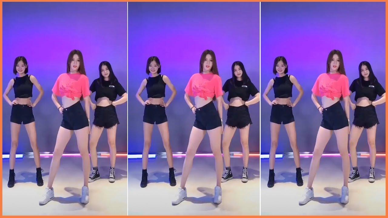 Những Điệu Nhảy Cực Hot Trend