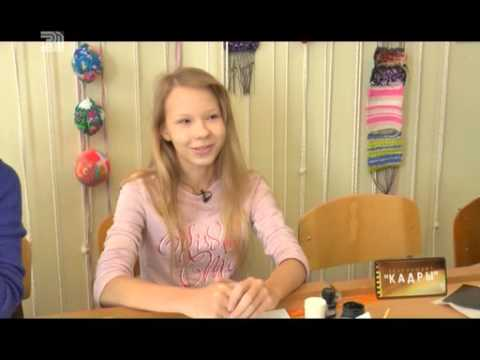 Кадры. Детская художественная школа искусств города Челябинска (часть 1)