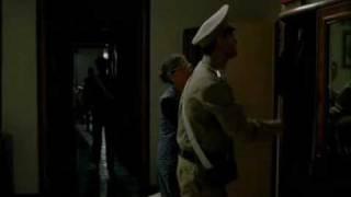 I CENTO PASSI - Carabinieri in casa Impastato