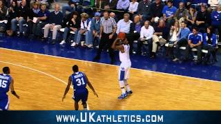 Kentucky Wildcats TV: Kentucky 89 UNC Asheville 57