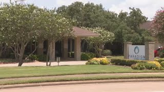 Outbreak at Missouri City nursing home
