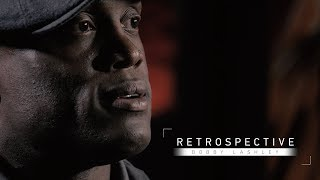 Retrospective: Bobby Lashley Pt. 1 Preview - Premieres Wed. Oct. 25 at 8 p.m. ET on Fight Network