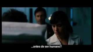 El Día en que la Tierra se detuvo # Trailer Español