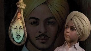 AgamVir Singh | Shaheed Bhagat Singh | Punjab | Gurdas Maan | Cafe Punjabi