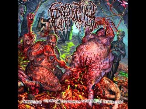 Good Slam & Brutal Death Metal albums/demos/promos