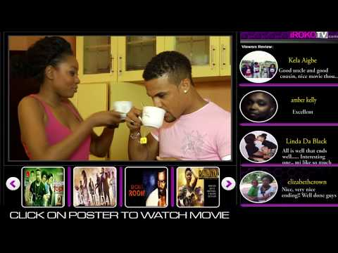 """Oops !!! Yvonne Nelson Countenance Sparks Fiance Curiosity In """" Dr May"""""""