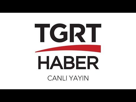 TGRT Haber TV - Canlı Yayın HD İzle
