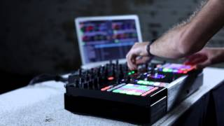 Create your signature sound with Traktor Remix Sets