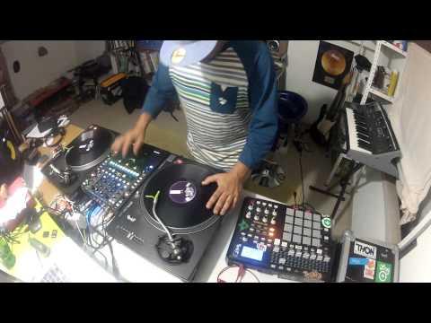 Barco Negro - Amália Rodrigues - Stereossauro (Live remix)