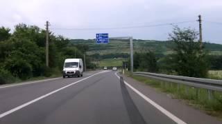 Crasna - Vama Albita (Romania)