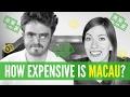 Macau Travel Tips   How Expensive Is Macau?