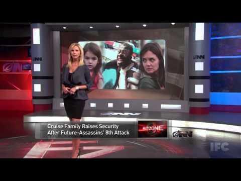 Onion News Network Snowlocaust HDTV