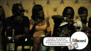 Mavado - So Special POP UP Video