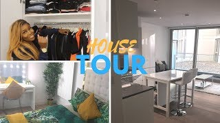 APARTMENT TOUR 💛 - Stafaband