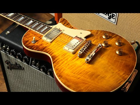 Dirty Blues Rock Guitar Backing Track Jam in A Minor