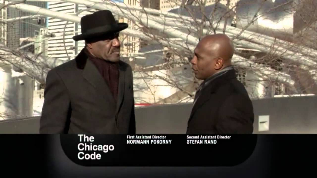 Download The Chicago Code - Trailer/Promo - 1x13 - Series Finale - Mike Royko's Revenge -Monday 05/23/11 - HD