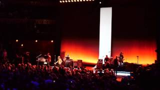IGGY POP - American Valhalla - Live @ Royal Albert Hall, London - 13 May 2016